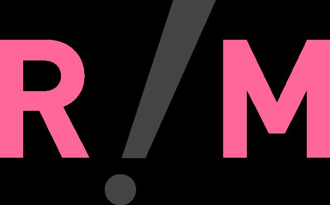 RiotModels Logomark Main