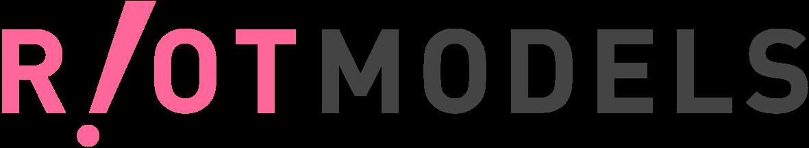 RiotModels Logotype